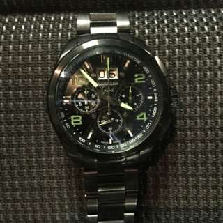 Tag watch men's high grade replica