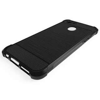 soft case premium oppo f5/f5 +