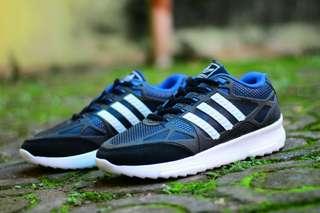 Sepatu sport pria murah size 39-43