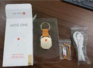 Mog one mosquito repellent device