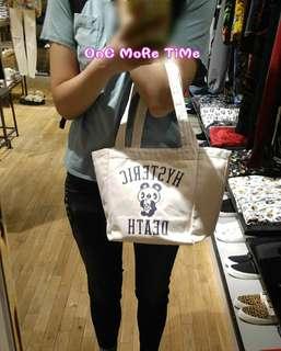 🆕🆕Hysteroc Death Bag