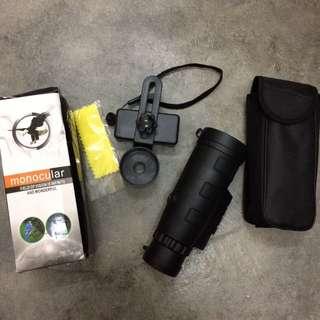 Binocular / monocular