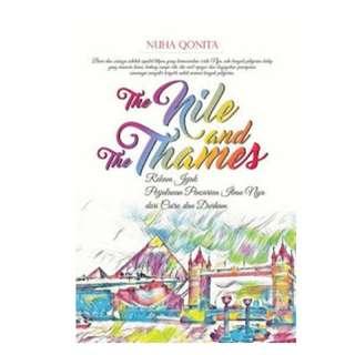 Ebook THE NILE AND THE THAMES - Nuha Qonita