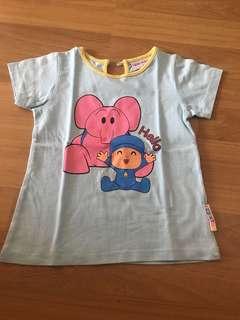 Pocoyo Tshirt