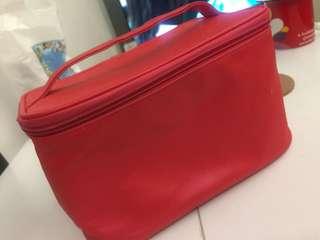 Comestic bag 化妝袋