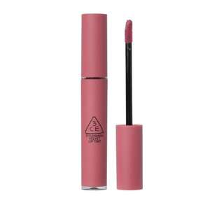 brand new 3CE velvet lip tint #GO NOW