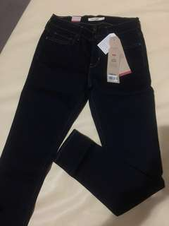 Levis 710 original and free ong!!!