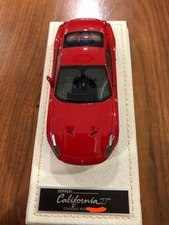 Ferrari owner model