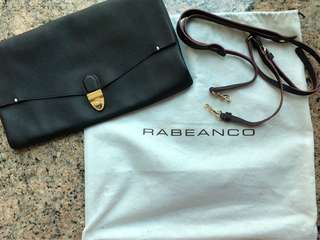 Rabeanco Clutch Bag