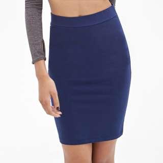 (S) Forever21 Reeves Skirt