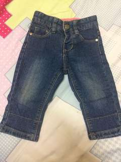 Baby Hush Puppies jeans