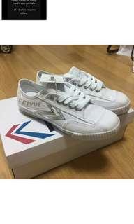 🚚 韓國 法國 feiyue 布鞋