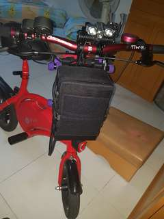 Lipo battery 60v 30ah