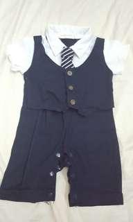 Baby Smart Wear