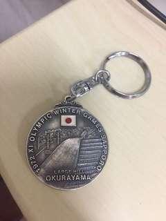Japan Key chain