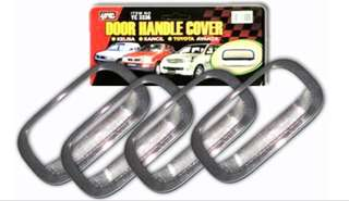 KANCIL OUTER HANDLE COVER