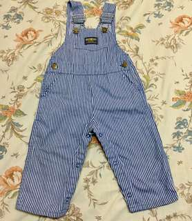Oshkosh Overalls/Jumpsuit for Toddlers/Kids