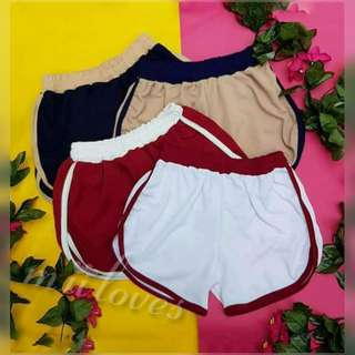 Dolphin shorts 🌸 New Colors!