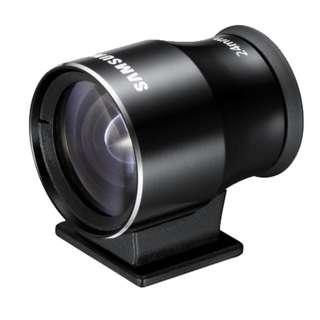 🚚 SAMSUNG OVF1 光學觀景窗(公司貨) EX1/EX2F