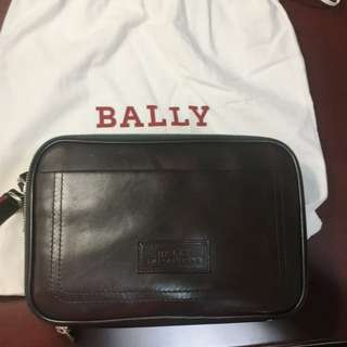 Bally Clutch