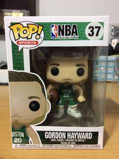 Funko Pop! Sports - Nba: Gordon Hayward