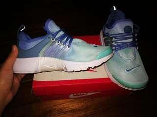 Nike Presto Ultra BR Blue (womens)