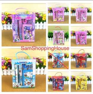School holiday promotion! Children's Birthday Party Goodies Bag
