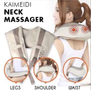 SKG Massager