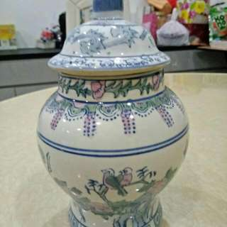 Sweet Chinese Ancient Holder