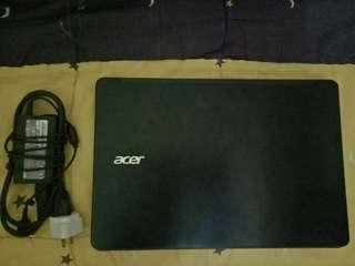Full HD 1080P acer Laptop