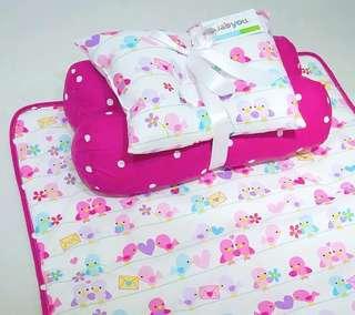 Mattress Baby Set