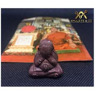 Phra Pidta - LP Jump Non
