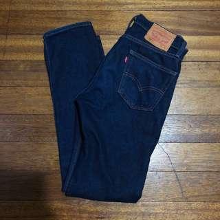 LEVI'S 505 C Denim Pants