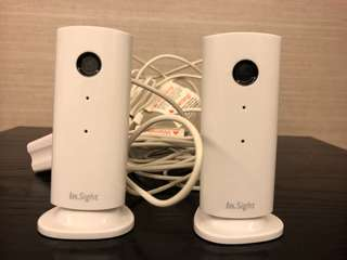 Philips IP view cam