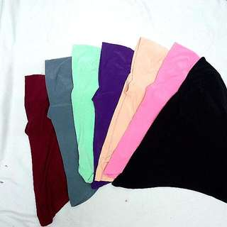 Tudung Instant 4-6yrs