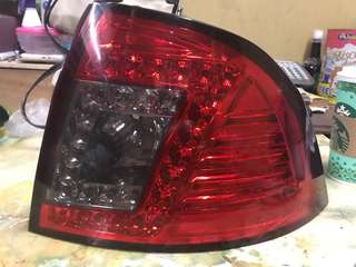 Proton Saga BLM LED Tail Lamp- Right Side