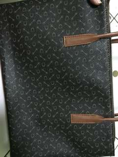 Leather bag Quality