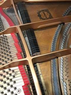 🚚 小岡樂器嚴選YAMAHA C2日本原裝平台鋼琴