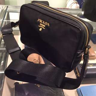 New Authentic Prada Camera 📷 bag