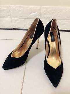 🚚 高跟鞋👠