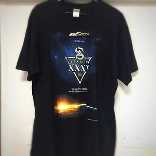 Limited Edition Search T-Shirt