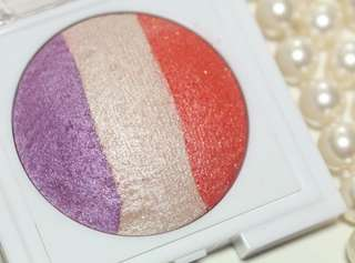Mary Kay At Play Baked Eye Trio - Sunset Beach (Limited Edition)