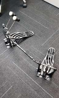 Gibraltar Prowler Double Bass Pedal