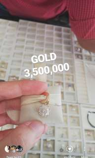 PANDORA FLASH SALE_MOZAIC PENDANT :  GOLD, pendant, original, sample sale, boxes and paperbag included! GRAB IT FAST!