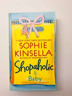 Sophie Kinsella - Shopaholic and Baby