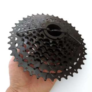 Sunrace Cassette 9 speed 11-40T (CSM 990)