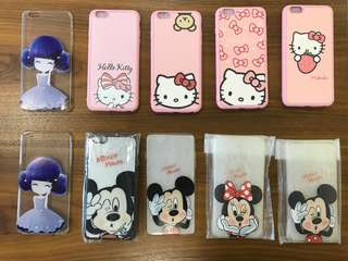 iPhone 6 Plus Phone Covers
