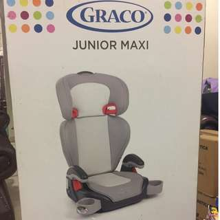 Graco Child Car Seat Imported from UK