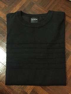 Soda sweater shirt