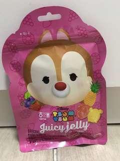售:Tsum Tsum Juicy Jelly Candy